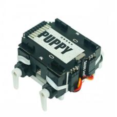 Roboto platforma M5Stick PuppyC su servo varikliais