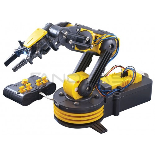 Roboto ranka