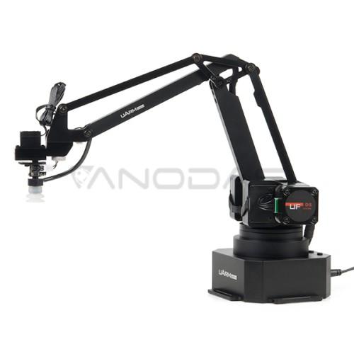 Roboto ranka uArm Swift Pro 500g su vakuminiu griebtuvu
