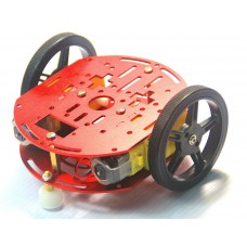 Robot Chassis Feetech FT-DC-002-KIT 2WD