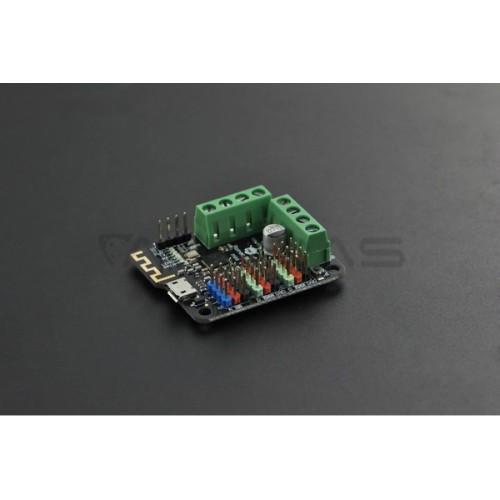 Romeo BLE Bluetooth 4.0 Mini Mikrovaldiklis + Variklių Valdiklis