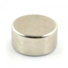 Neodimio magnetas 20x10mm