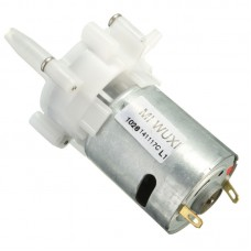 RS-360 Mini Vandens pompa - DC 4-12V
