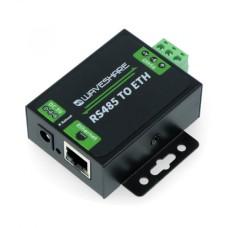 RS485 keitiklis  Ethernet - Cortex M0 Waveshare 16529