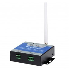 GSM controller RTU5024 (Gate Opener)