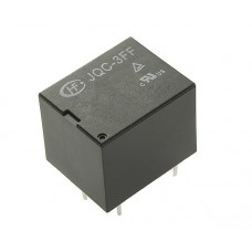 Relay DPDT 10A 24V