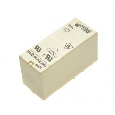 Relay DPDT 12V 8A