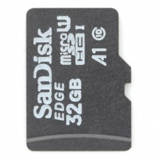 32GB 80MB/s microSD atminties kortelė SanDisk su NOOBs programinė įranga