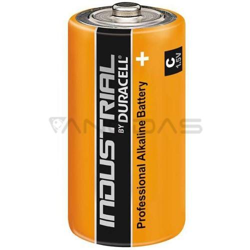 Šarminė baterija LR14(C) 1.5V DURACELL