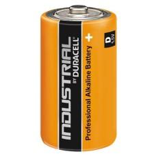 Alkaline battery LR20(D) 1.5V INDUSTRIAL DURACELL
