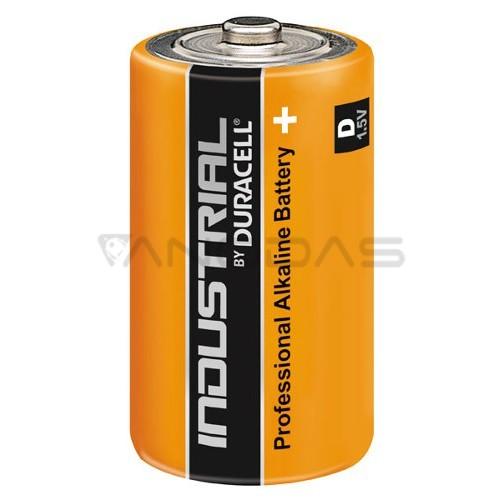 Šarminė baterija LR20(D) 1.5V DURACELL INDUSTRIAL