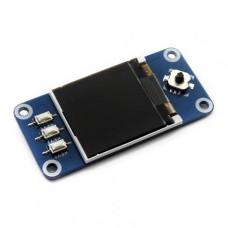 Waveshare Raspberry Pi Hat Screen - LCD TFT 1.44''