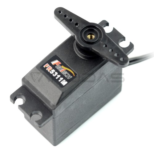 Servo Feetech FR5311M - standard