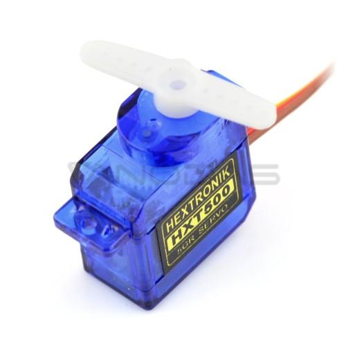 Servo Hextronik HXT500 - micro