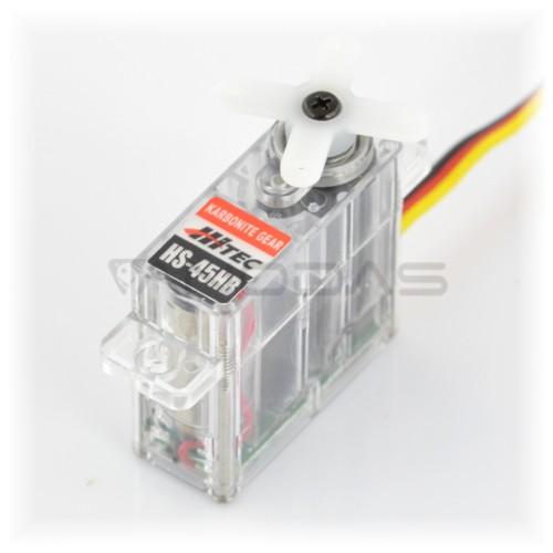 Servo Hitec HS-45HB - micro