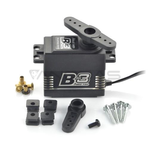 Servo PowerHD B3 standard