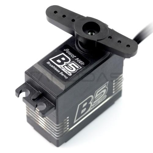 Servo PowerHD B5 - standard