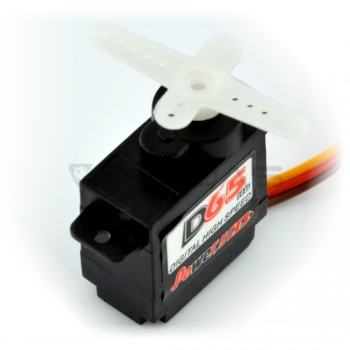 Servo PowerHD D65HB - micro