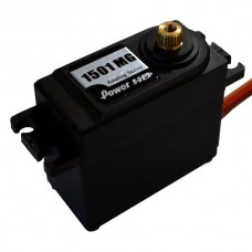 Servo PowerHD HD-1501MG - standard