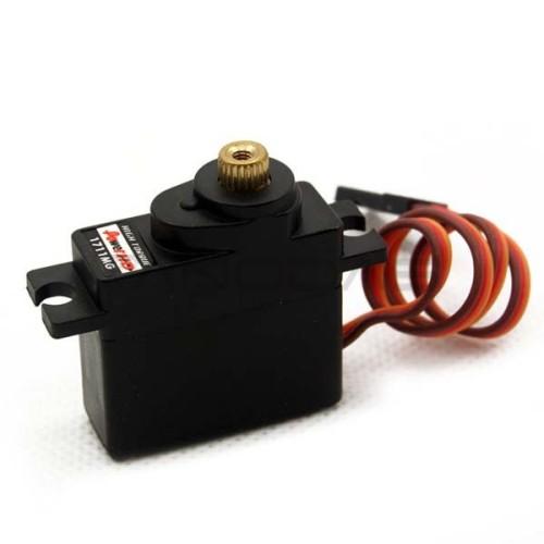 Servo PowerHD HD-1711MG - medium