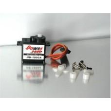 Servo PowerHD HD-1800A - micro