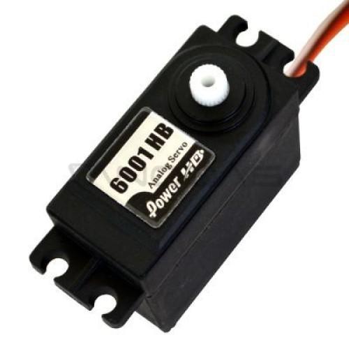Servo PowerHD HD-6001HB - standard