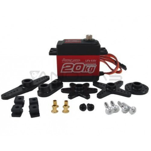 Servo PowerHD LF-20MG standard