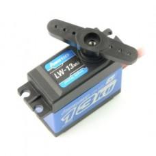 Servo variklis PowerHD LW-13MG - vandeniui atsparus standart