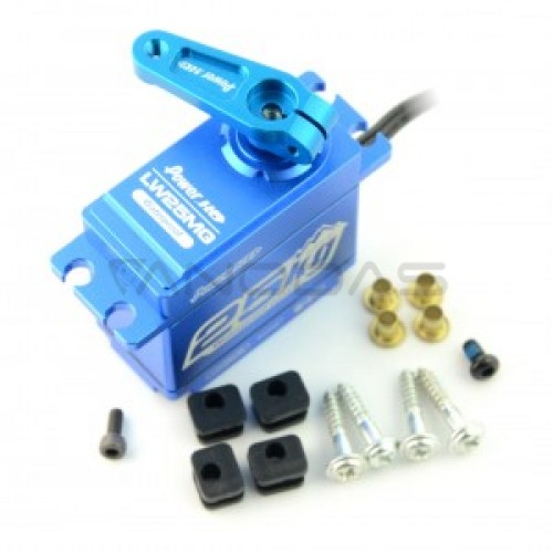 Servo motor PowerHD LW-25MG - standard waterproof
