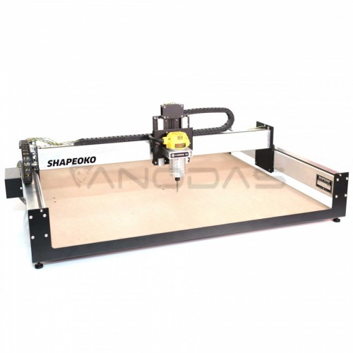 Carbide3D Shapeoko XL Robust CNC Router Kit - Without Spindle motor