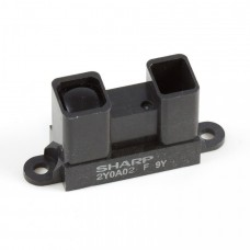 Sharp GP2Y0A02YK0F atstumo matavimo modulis (20-150cm)