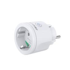 BlitzWolf išmanusis lizdas su energijos vartojimo matavimo funkcija WIFI 3680W