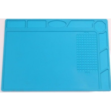 Silicone service mat 230x320mm