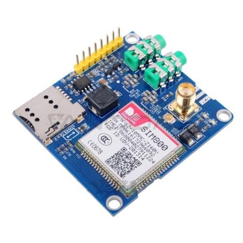 SIM800 GSM GPRS modulis