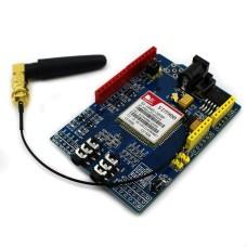 SIM900 Quad-band GSM GPRS priedėlis