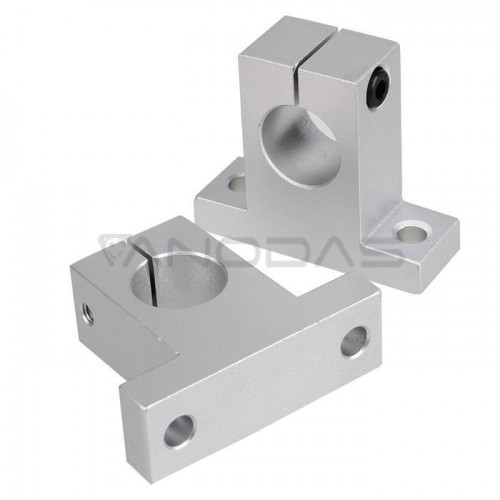 SK8 Linear Rail Shaft Support