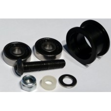 Idler Pulley kit with 625 2RS bearings