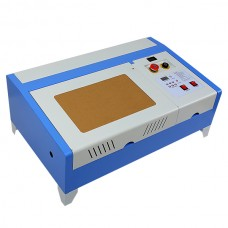 SL320 40W CO2 Lazerinės graviravimo-pjovimo staklės