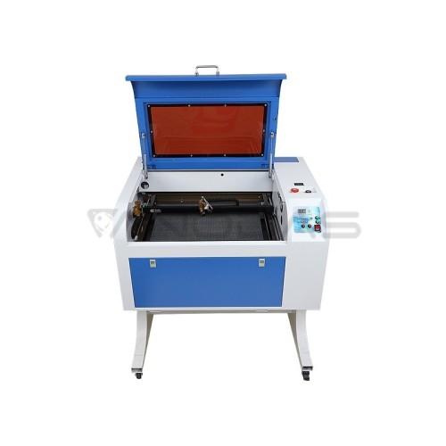 SL460 50W CO2 Lazerinės graviravimo-pjovimo staklės