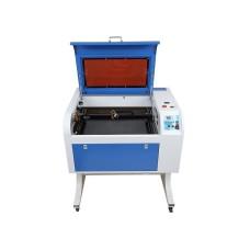 SL460 60W Laser Engraving Cutting Machine