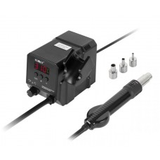 SMD soldering station hot air