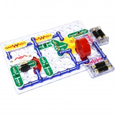 Snap Circuits 300-in-1 Experiments Kit