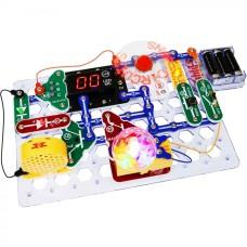 Snap Circuits Arcade žaidimų eksperimentų rinkinys