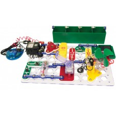 Snap Circuits Green - Alternative Energy Kit