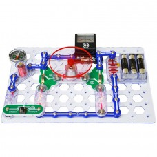 Snap Circuits Snaptricity Experimentation Kit