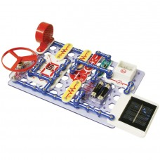 Snap Circuits Extreme 750-in-1 Kit w/Computer Interface