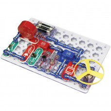 Snap Circuits Jr 100-in-1 Experiments Kit