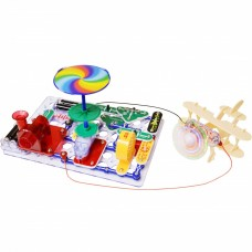 Snap Circuits Motion Experiments Kit