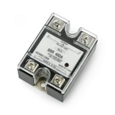 SSR Opto relė 40A 440VAC / 32VDC