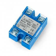 Solid state relay BERME BEM-25DA 25A 32VDC